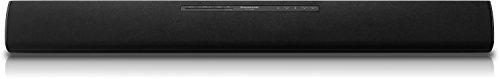Panasonic SC-HTB8EG-K Soundbar, Surround 2 ch, 80 W, Bluetooth, Digital Audio, Design a Delta a Basso Profilo Elegante e Sottile, Possibilità di Montaggio a Parete, Nero