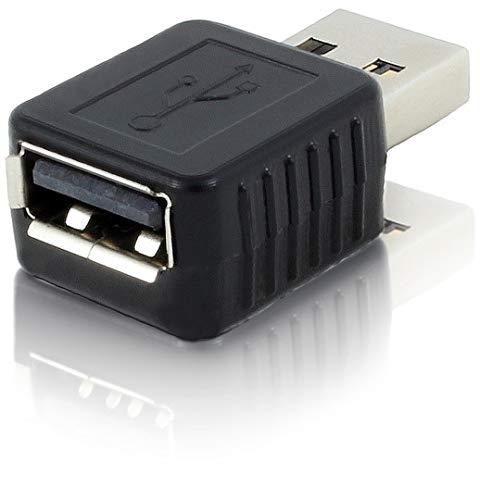 KeyGrabber Pico USB 16 MB – Piccolo Hardware USB Keylogger con 16 Megabyte Flash Drive