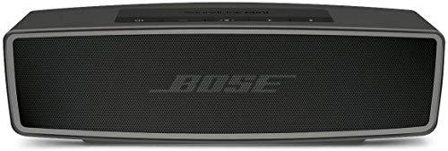 Bose SoundLink Mini II Diffusore, Bluetooth, Nero (Carbone)