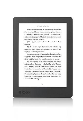 Kobo Aura H2O Edition 2 Lettore E-Book