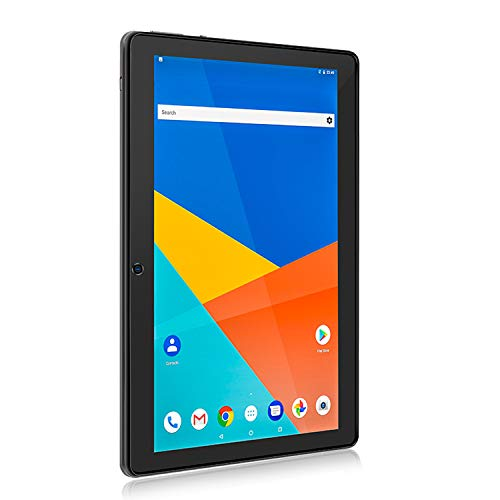 SUMTAB 4G LTE Tablet 10 pollici,Android 9.0,4GB RAM, 64 GB ROM,IPS 1280*800,2MP+5MP Doppia Fotocamera,GPS, WiFi, Bluetooth