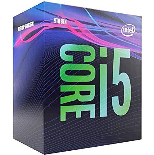 CPU Intel Core i5–94009m/bx80684i59400984507
