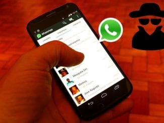 Come spiare whastsapp Android