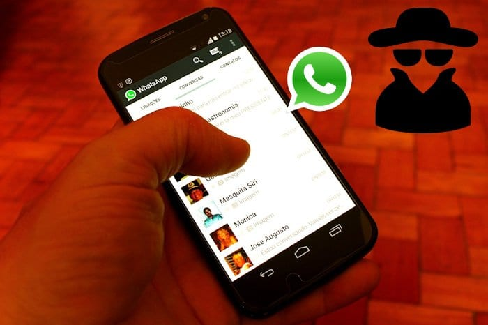 spiare whatsapp android