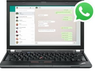 Come Spiare Whatsapp dal PC