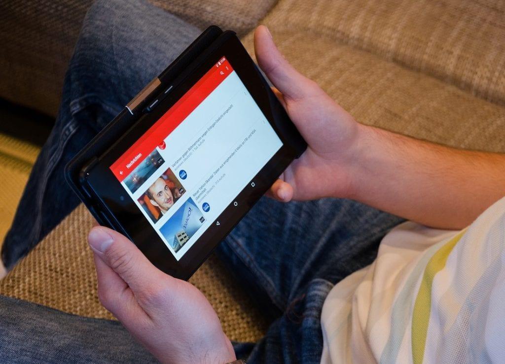applicazione per scaricare video da youtube su smartphone