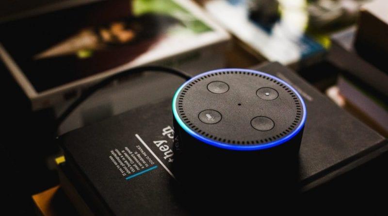Amazone Echo Dot
