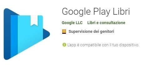 Google Play Lobri