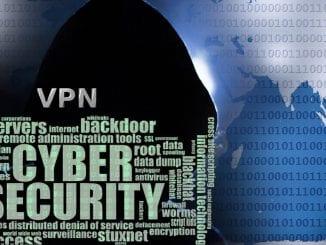 Navigazione anonima tramite VPN