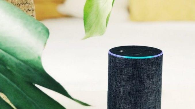 Come installare Amazon Echo