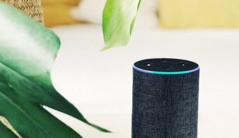 Come installare Amazon Echo