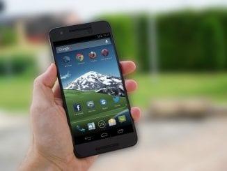 convertire un immagine in Word su dispositivo Android
