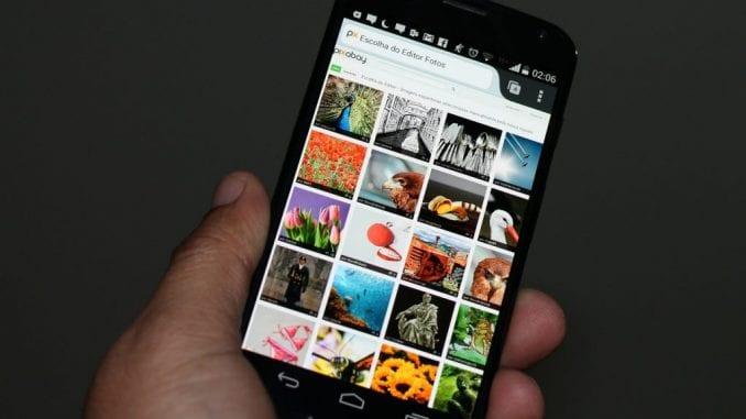 Recuperare foto cancellate su android