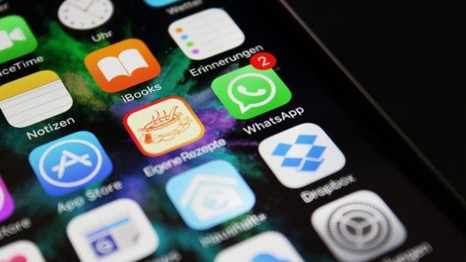 Come spiare whatsapp del partner