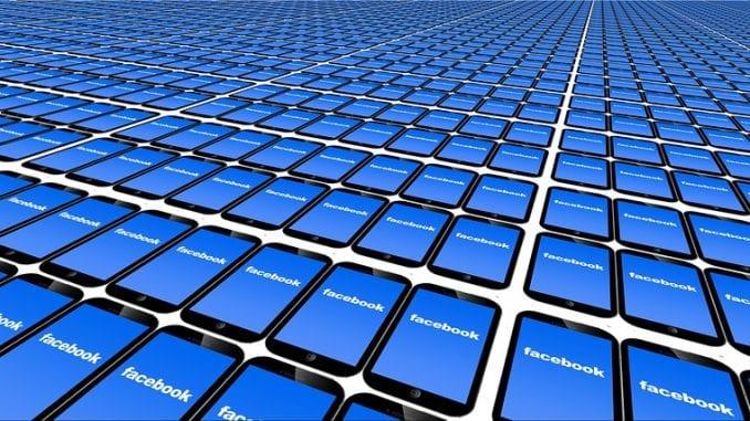 Come sbloccare una persona su Facebook.