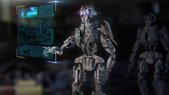 Come funziona Intelligenza Artificiale