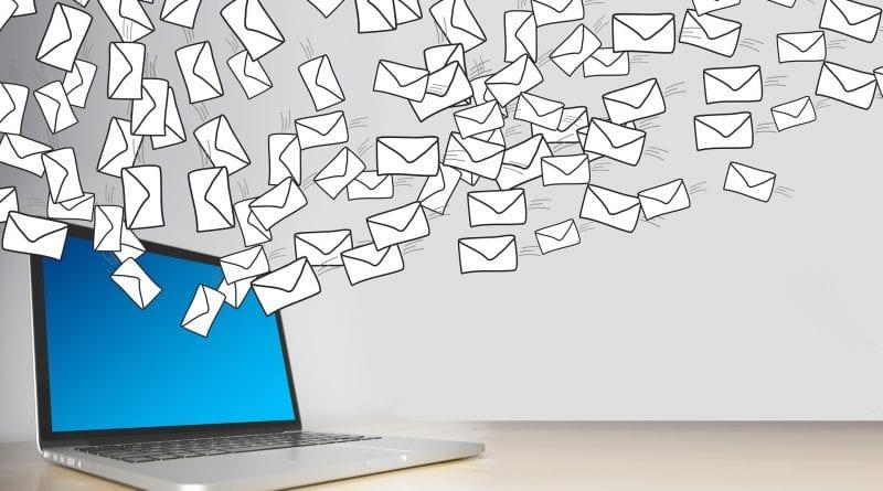 Come creare un email temporanea