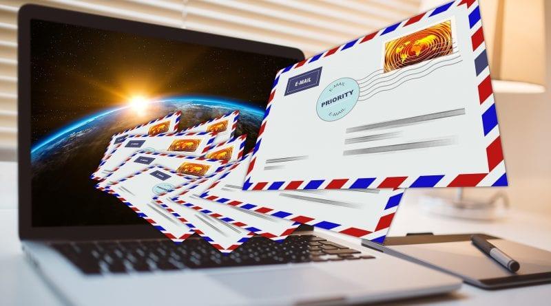 Come creare un secondo indirizzo email