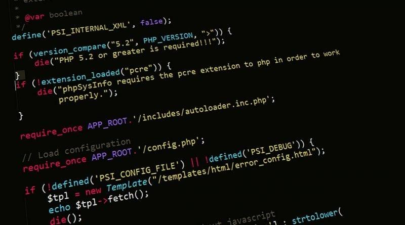Come leggere un file CSV in PHP
