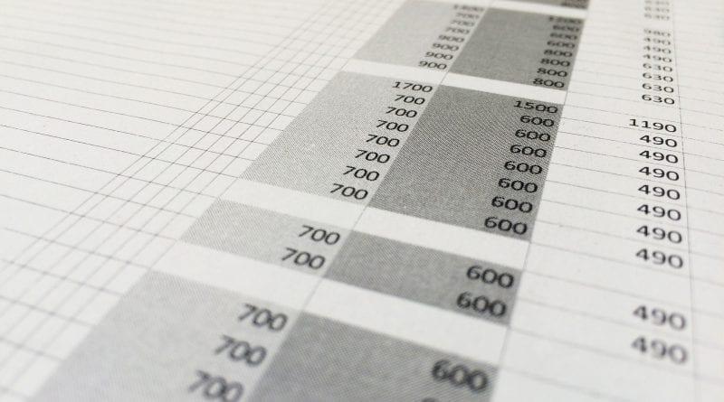 creare una tabella in un file PDF con PHP