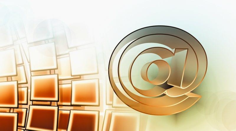 Email temporanea personalizzata