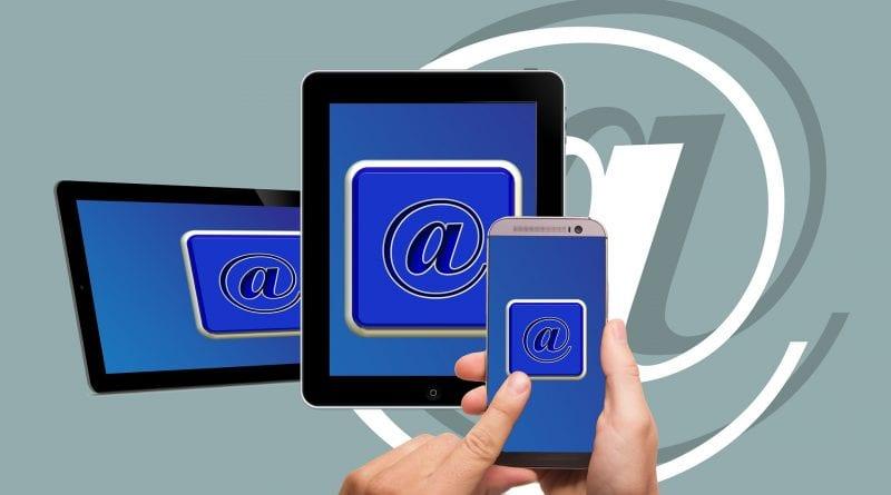Email temporanea per inviare mail