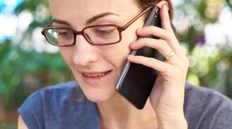 Bloccare un numero di cellulare