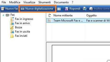 Scannerizzare Documenti