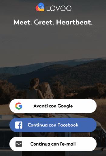 Lovoo - una delle migliori app per rimorchiare