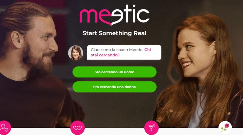 Come funziona Meetic