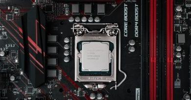Come funziona un processore