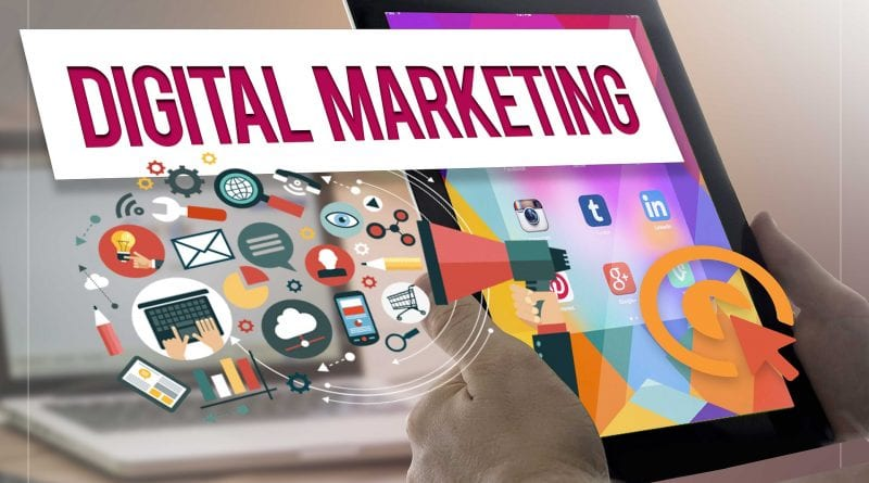 come fare digital marketing
