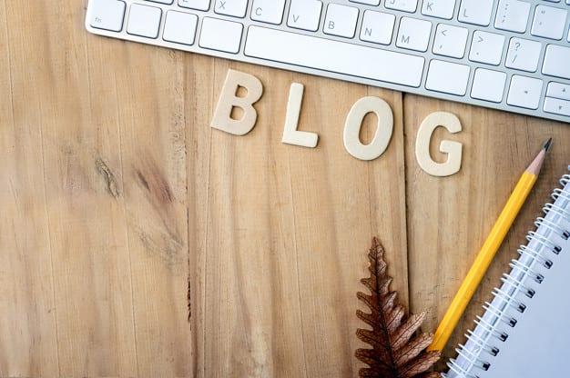 Come creare e aprire un blog