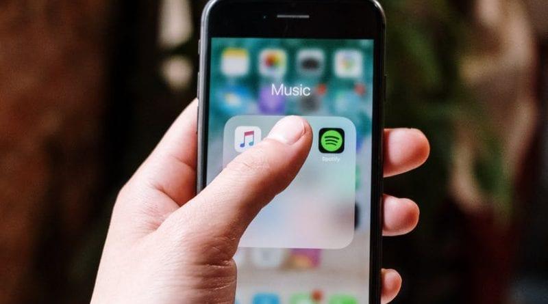 Come scaricare musica da Spotify