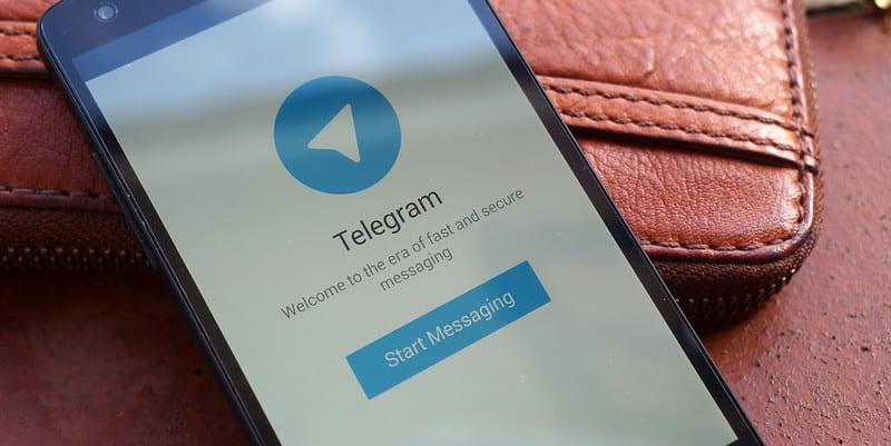 Come scrivere in grassetto su Telegram