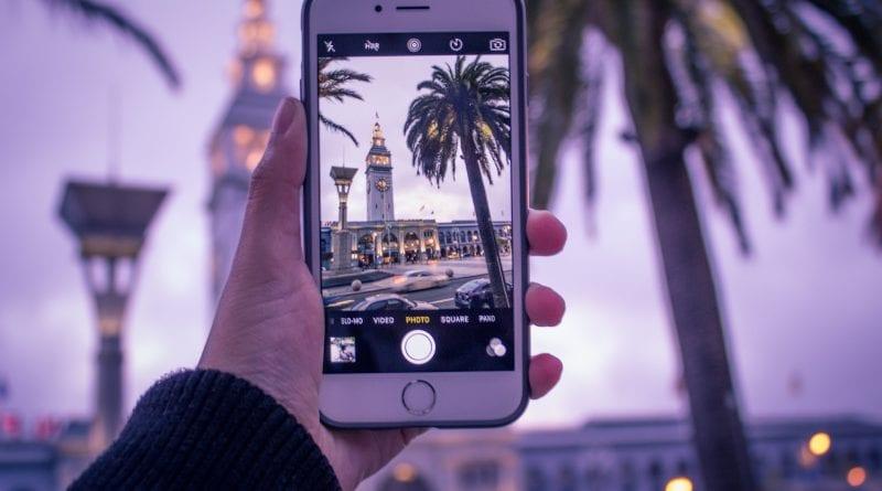 Come scattare foto panoramiche